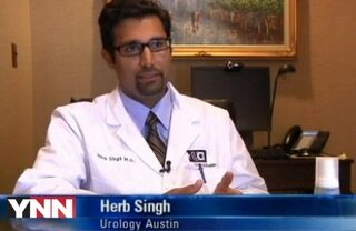 Interview with Dr. Singh - Penis Surgeon