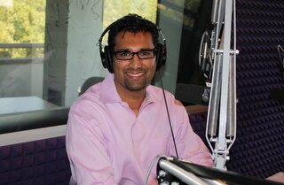 Radio Interview regarding Male Surgery